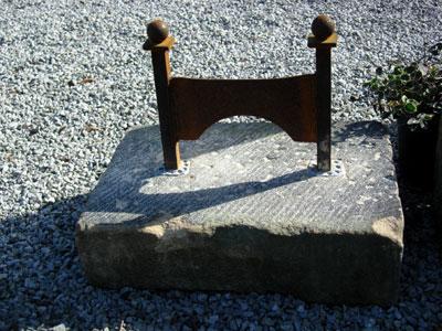 Dawson's Yard - Hand Made